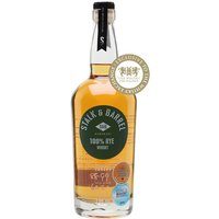 Stalk & Barrel Rye Whisky Cask Strength Canadian Rye Whisky