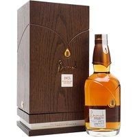 Benromach Heritage 1975 Speyside Single Malt Scotch Whisky