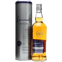 70cl / 46% / Distillery Bottling - A fantastic vintage from Benromach and owners Gordon & Macphail. It's well known that G&M have some of the best casks in the industry and this is further evidence - a fruity and fresh tasting whisky with enough elegant oak influence to let you know that you're drinking something special.