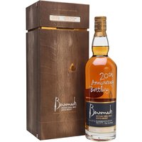 Benromach 1998 / 20th Anniversary Bottling Speyside Whisky