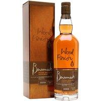 Benromach 2011 / Bot.2019 / Sassicaia Finish Speyside Whisky