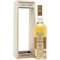 Benrinnes 1995 / 22 Year Old / Carn Mor Speyside Whisky