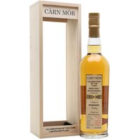 Benrinnes 1996 /21 Year Old/Carn Mor Celebration of the Cask Speyside Whisky