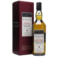 Benrinnes 1996 / 12 Year Old / Managers Choice Speyside Whisky