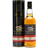 Brora 1981 / 23 Year Old / Sherry Cask / Dun Bheagan Highland Whisky