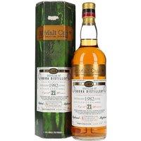 Brora 1982 / 21 Year Old / Old Malt Cask Highland Whisky