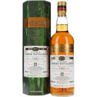 Brora 1982 / 22 Year Old / Sherry Cask / Old Malt Cask Highland Whisky