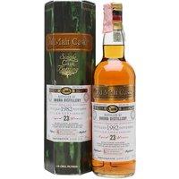 Brora 1982 / 23 Year Old /  Sherry Cask / Old Malt Cask Highland Whisky