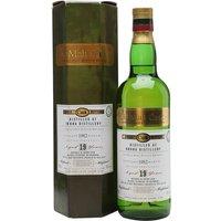 Brora 1982 / 19 Year Old / Old Malt Cask Highland Whisky