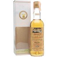 Brora 1982 / Bot.1997 / Spirit of Scotland Highland Whisky
