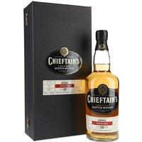 Brora 1982 / 20 Year Old / Sherry Cask / Chieftans Choice Highland Whisky