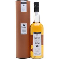 Brora 30 Year Old / 2nd Release / Bot.2003 Highland Whisky