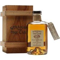 Brora 1981 / 21 Year Old / Signatory Highland Whisky