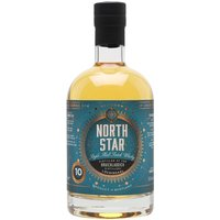 Lochindaal 2010 / 10 Year Old / North Star Series 014 Islay Whisky