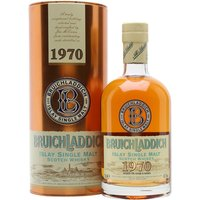 Bruichladdich 1970 Islay Single Malt Scotch Whisky