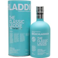 Bruichladdich Classic Laddie / Scottish Barley Islay Whisky