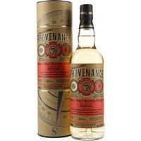 Braeval 2011 / 8 Year Old / Provenance Speyside Whisky