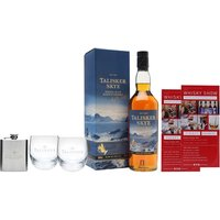 Talisker Skye Whisky Show Package / 2 Tickets Island Whisky