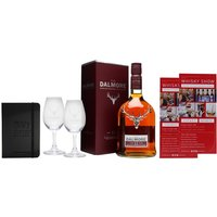 Dalmore 12 Year Old Whisky Show Package / 2 Tickets Highland Whisky
