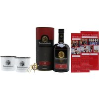 Bunnahabhain 12 Year Old Whisky Show Package / 2 Tickets Islay Whisky