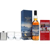 Talisker Skye Whisky Show Package / 1 Ticket Island Whisky