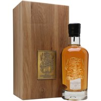 Bunnahabhain 43 Year Old / Directors Special Islay Whisky
