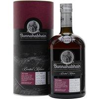 Bunnahabhain Aonadh 10 Year Old Islay Single Malt Scotch Whisky