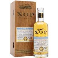 Bunnahabhain 1989 / 30 Year Old / Xtra Old Particular Islay Whisky