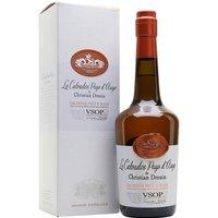 Christian Drouin VSOP Calvados / Pays d'Auge