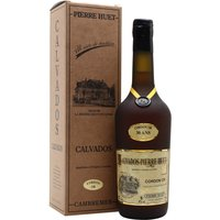 Pierre Huet Cordon Or 30 Year Old Calvados