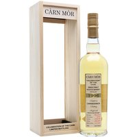 Caperdonich 1996 / 22 Year Old / Carn Mor Speyside Whisky