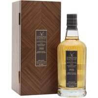 Caperdonich 1982 / 36 Year Old / Private Collection Speyside Whisky
