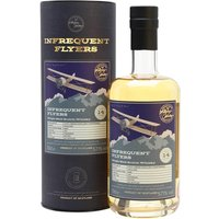 Croftengea 2005 / 14 Year Old / Infrequent Flyers Highland Whisky