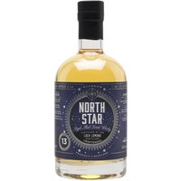 Croftengea 2007 / 13 Year Old / North Star Series 014 Highland Whisky