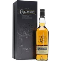 Cragganmore 25 Year Old / Special Releases 2014 Speyside Whisky