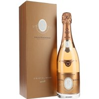 Louis Roederer Cristal Rosé 2005 Champagne / Late Release