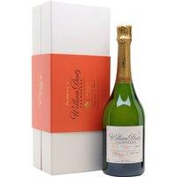 Hommage a William Deutz Parcelles d'Ay 2010 Champagne