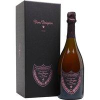 Dom Perignon 2006 Rose Champagne / Gift Box