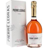 Pierre Legras Dea Matra Rose Grand Cru