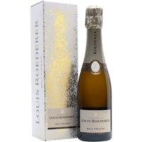 Louis Roederer Brut Premier NV Champagne / Half Bottle
