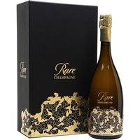 Rare Champagne Millesime 2008