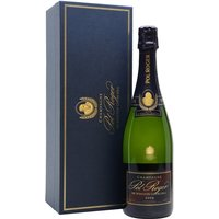 Pol Roger Winston Churchill 2009 Champagne