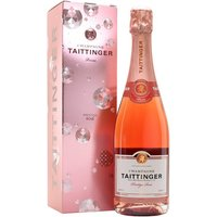 Taittinger Brut Prestige Rose NV Champagne