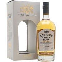 Caol Ila 2008 / 12 Year Old / The Cooper's Choice Islay Whisky