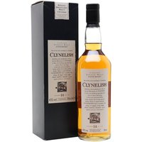 Clynelish 14 Year Old / Flora & Fauna Highland Whisky