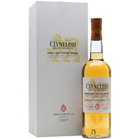 Clynelish Select Reserve / Special Releases 2014 Highland Whisky