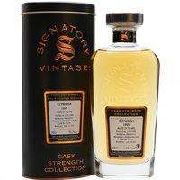 Clynelish 1995 / 21 Year Old / Signatory Highland Whisky