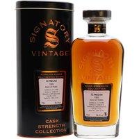 Clynelish 1995 / 23 Year Old / Signatory Highland Whisky