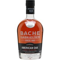 Bache Gabrielsen American Oak Cognac