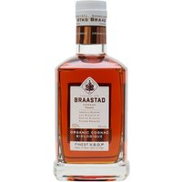 Braastad VSOP Organic Cognac